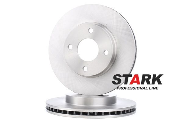 Brake Disc SKBD-0020229 with an exceptional STARK price-performance ratio
