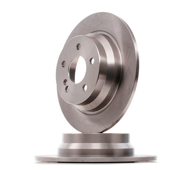 Bremsscheibe SKBD-0020232 — aktuelle Top OE 211 423 07 12 Ersatzteile-Angebote