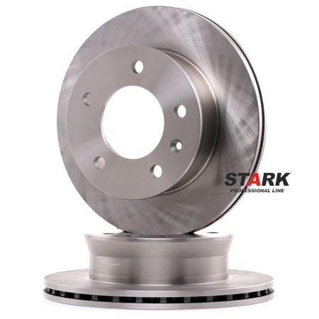 Cumpărați Disc frana STARK SKBD-0020239