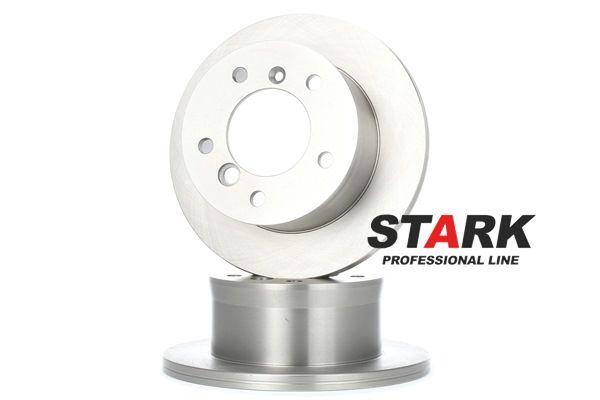 Bremsscheibe SKBD-0020259 — aktuelle Top OE A 9024230512 Ersatzteile-Angebote