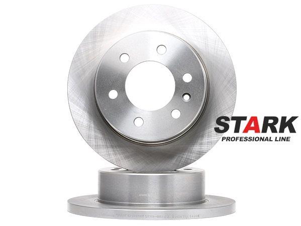 STARK Bremsscheibe SKBD-0020260