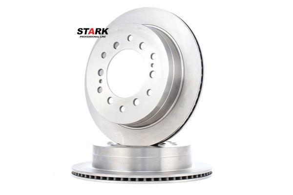 Bremsscheibe STARK SKBD-0020277 kaufen und wechseln