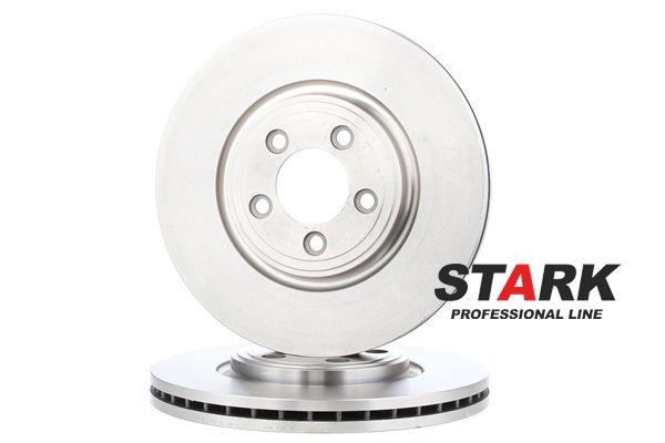 Bremsscheiben SKBD-0020351 XF Limousine (X250) 3.0 D 275 PS Premium Autoteile-Angebot