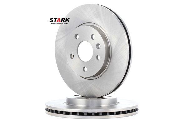 STARK Bremsscheibe SKBD-0020359