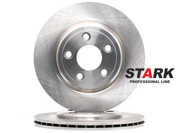Bremsscheiben SKBD-0020383 S-Type (X200) 2.7 D 207 PS Premium Autoteile-Angebot