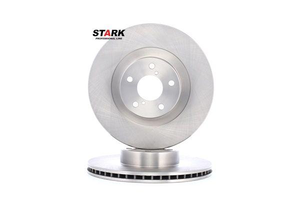 STARK Bremžu diski SKBD-0020159
