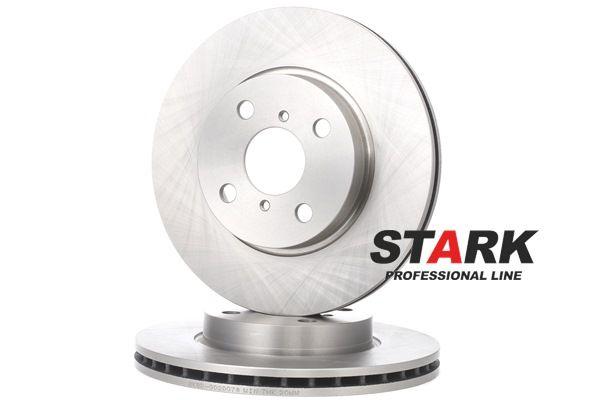 Bremsscheibe STARK SKBD-0020078 kaufen und wechseln