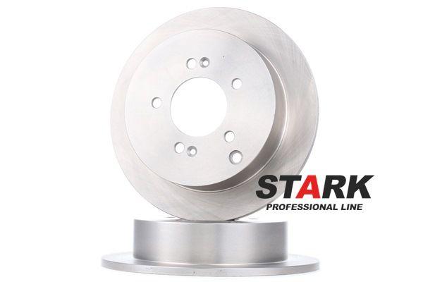 Bremsscheibe STARK SKBD-0020136 günstige Verschleißteile kaufen