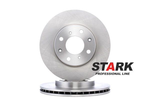 STARK Bremsscheibe SKBD-0020293