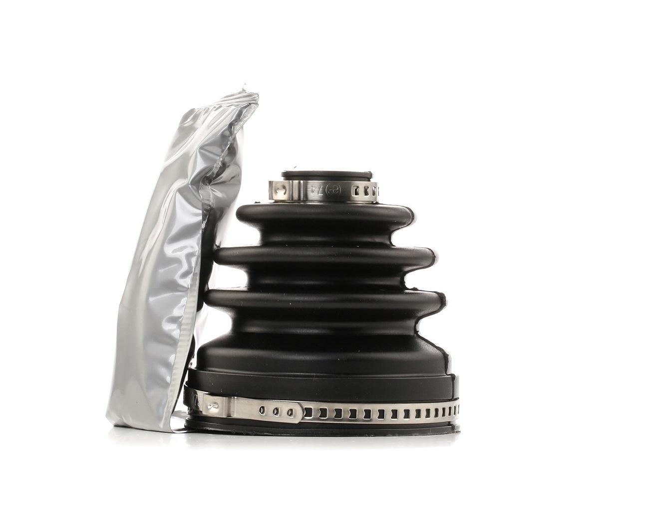Comprare D8392 AUTOFREN SEINSA sul lato del cambio Alt.: 85mm, Diametro interno 2: 24mm, Diametro interno 2: 70mm Kit cuffia, Semiasse D8392 poco costoso