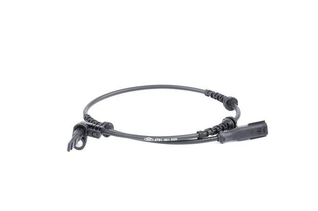 ABS Sensor 0 265 008 941 Megane III Grandtour (KZ) 1.5 dCi 110 PS Premium Autoteile-Angebot