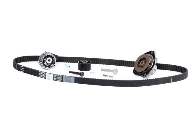 Water Pump & Timing Belt Set CT1105WP2 - find, compare the prices and save!