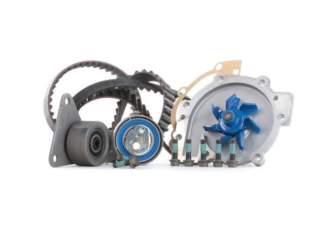 SKF Vattenpump + kuggremssats VKMC 06605