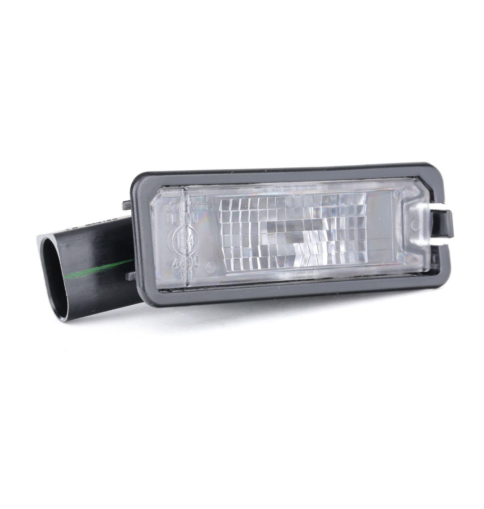 TYC: Original Kennzeichenbeleuchtung 15-0181-00-2 ()