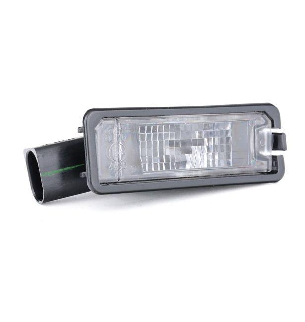 Nummernschildbeleuchtung 15-0181-00-2 Golf V Schrägheck (1K1) 3.2 R32 4motion 250 PS Premium Autoteile-Angebot