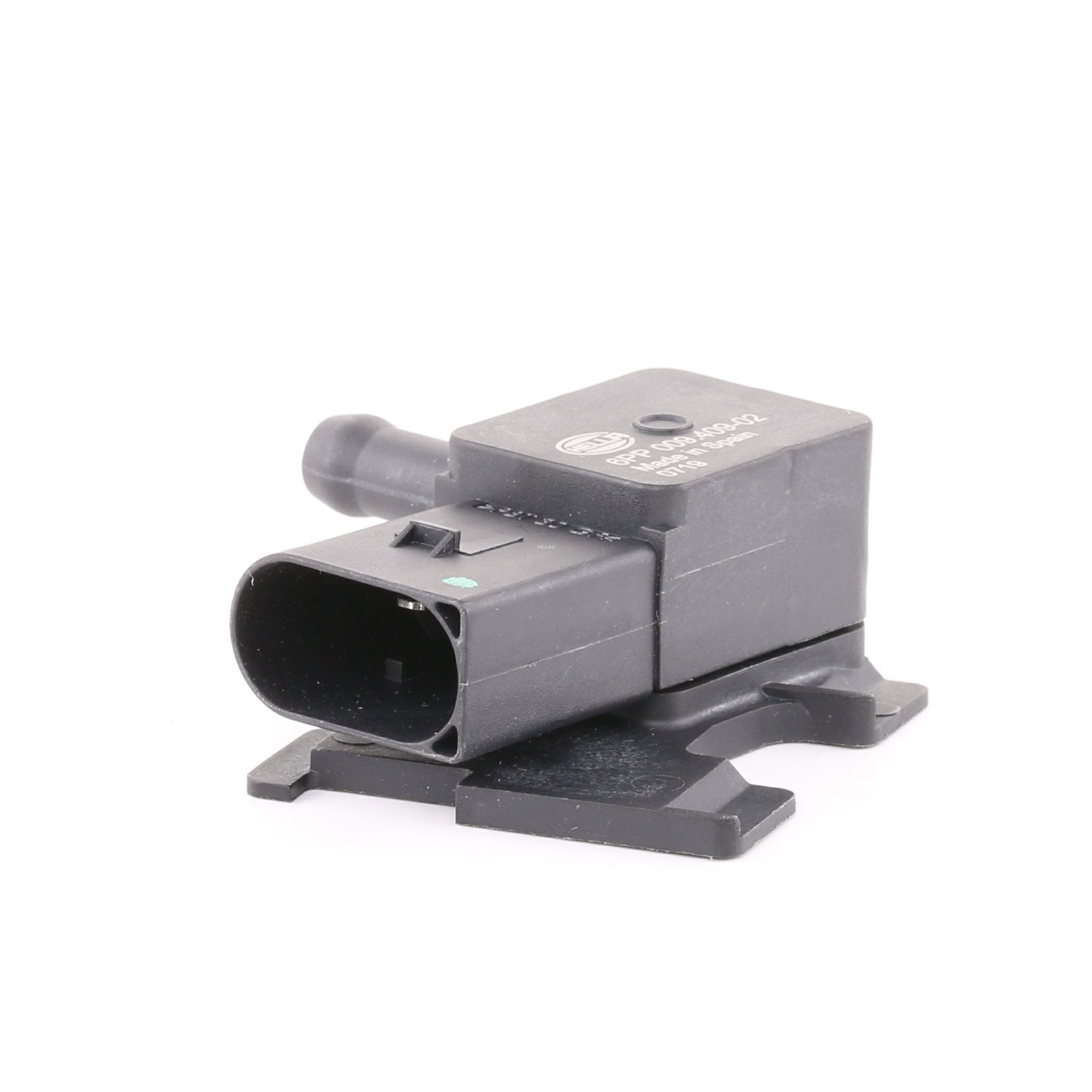 Abgasdrucksensor HELLA 6PP 009 409-021