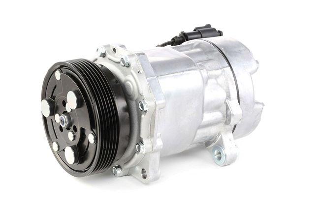 Klimakompressor 8FK 351 125-751 rund um die Uhr online kaufen