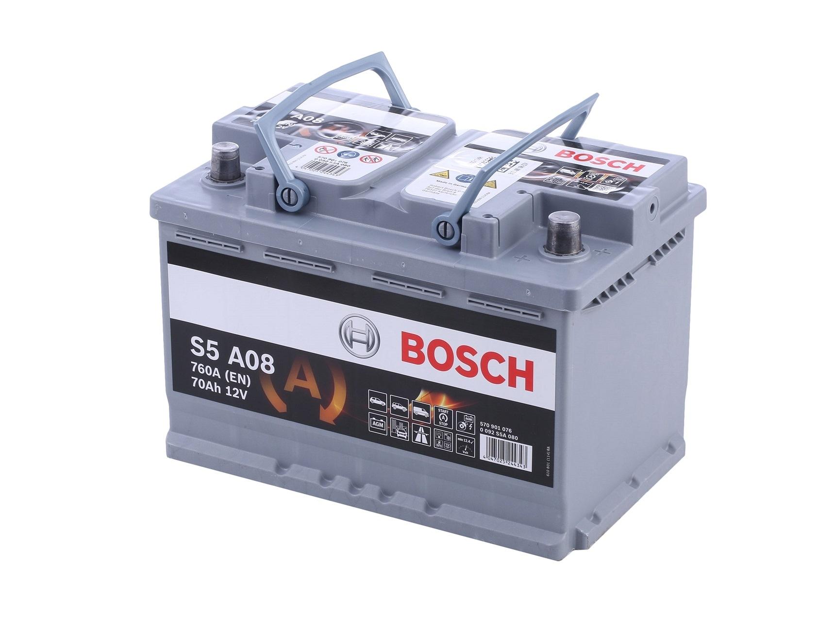 Batteria 0 092 S5A 080 acquista online 24/7