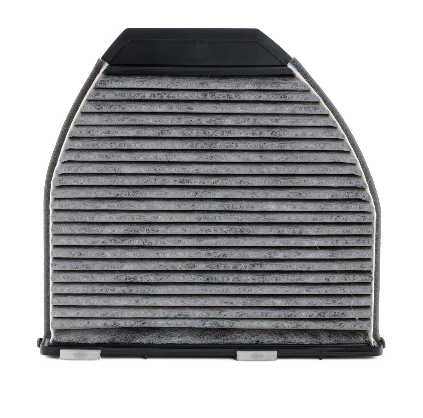 Original Airconditioning 1 987 435 001 Mercedes