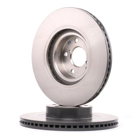 BREMBO Bremžu diski 09.A921.11