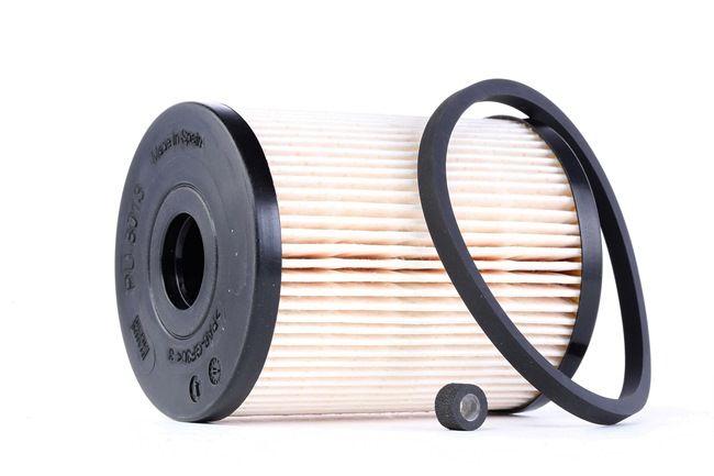 Kuro filtras PU 8013 z MANN-FILTER — tik naujos dalys