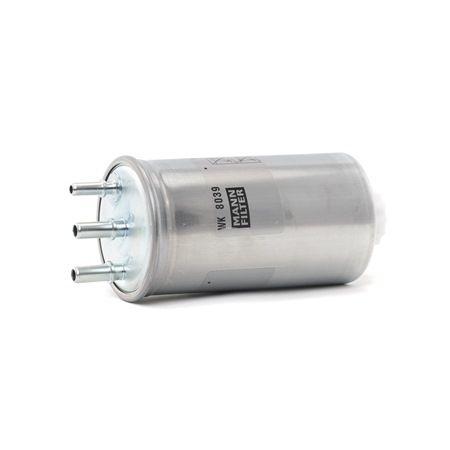 Original Palivový filtr WK 8039 Dacia