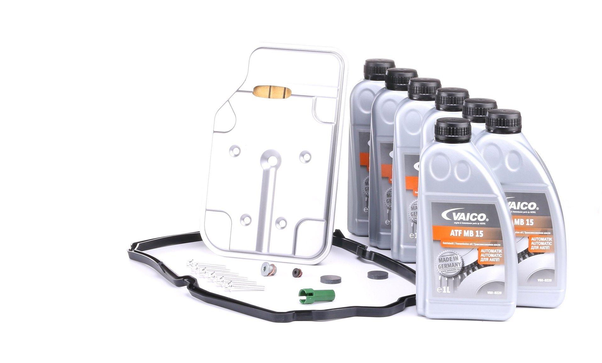 V30-2256 VAICO Teilesatz, Ölwechsel-Automatikgetriebe - online kaufen