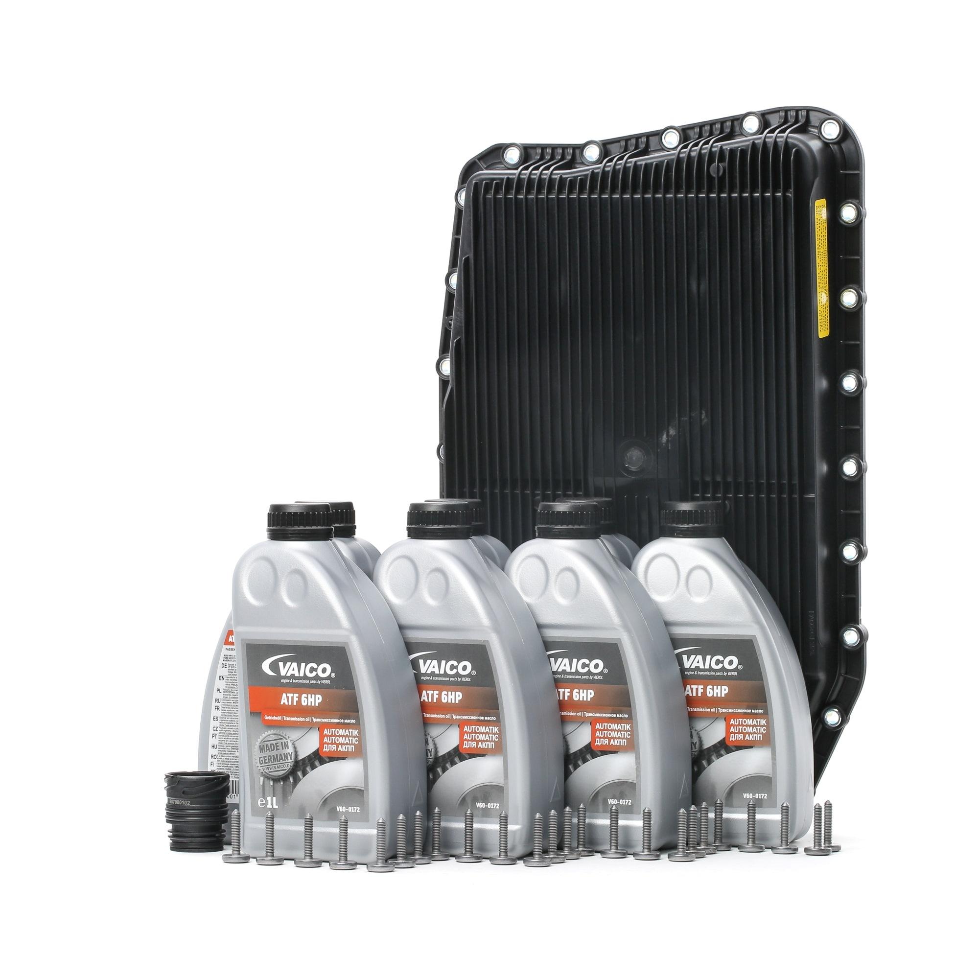 VAICO: Original Teilesatz, Ölwechsel-Automatikgetriebe V20-2089 ()