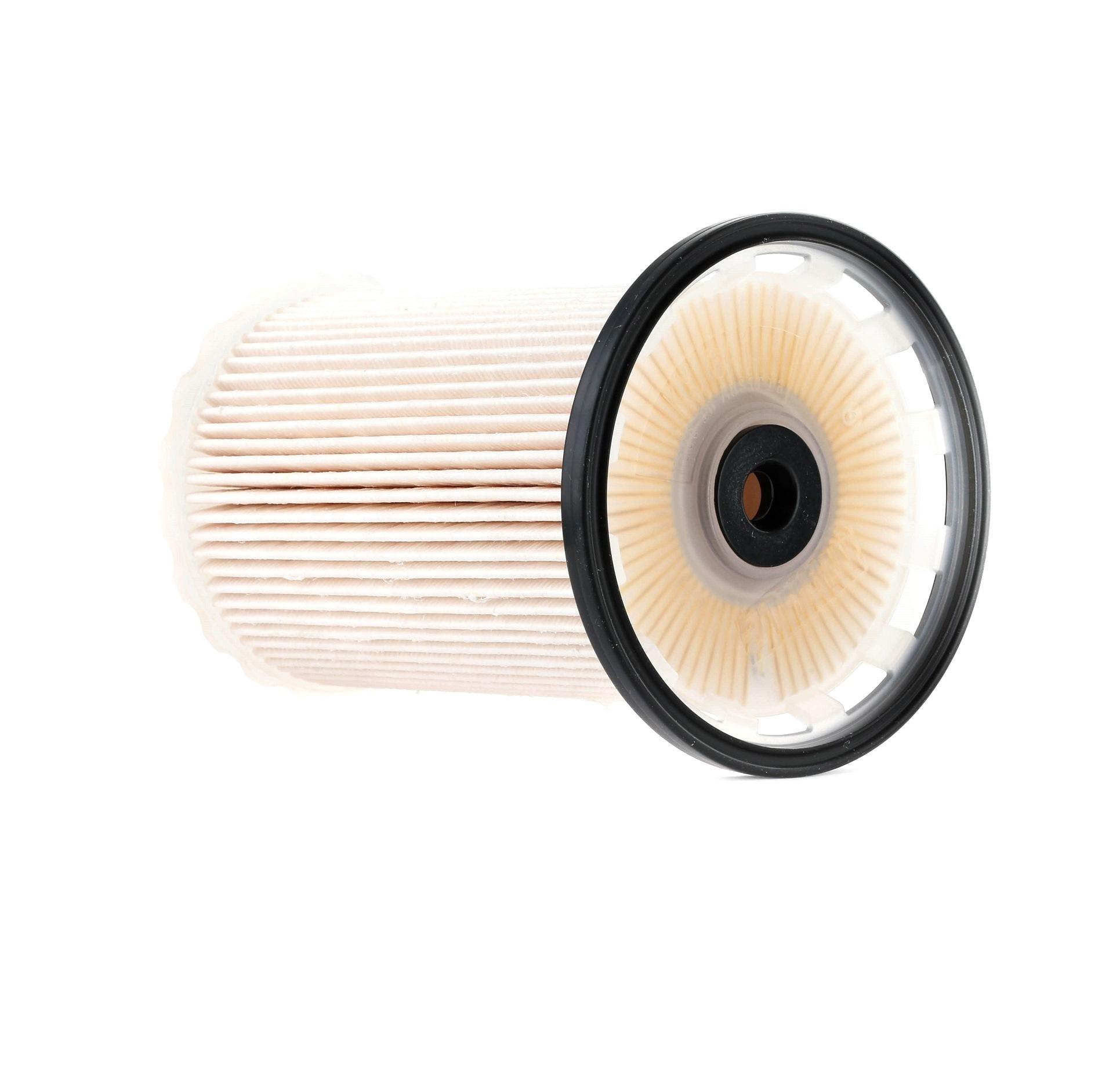 79930341 MAHLE ORIGINAL Filterinsats H: 123mm Bränslefilter KX 341 köp lågt pris