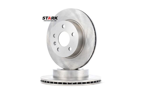 Brake Disc SKBD-0020100 with an exceptional STARK price-performance ratio