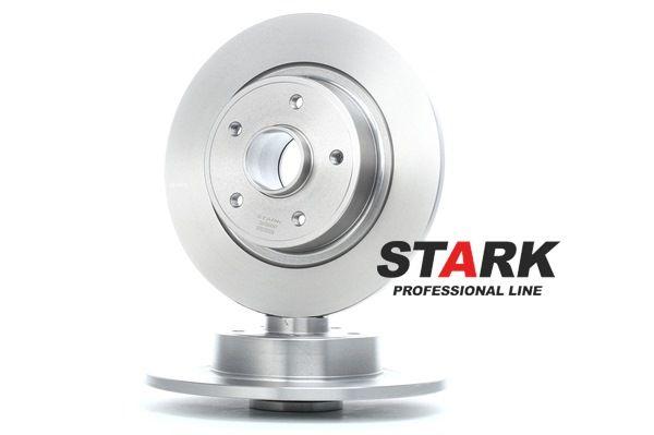 Bremsscheibe SKBD-0020240 — aktuelle Top OE 8200367094 Ersatzteile-Angebote