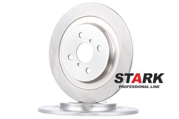Bremsscheibe STARK SKBD-0020112 kaufen und wechseln
