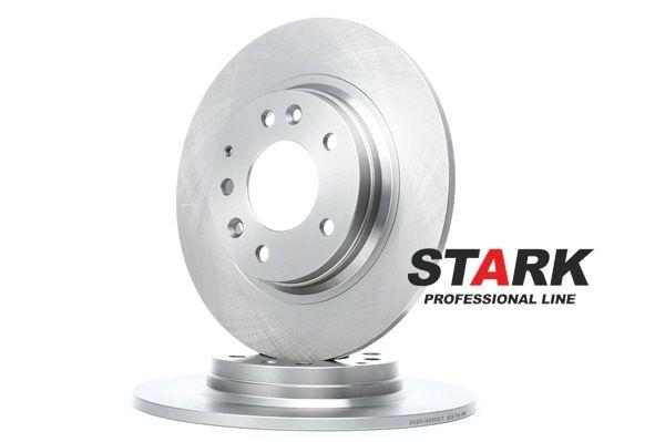 Bremsscheibe STARK SKBD-0020217 günstige Verschleißteile kaufen
