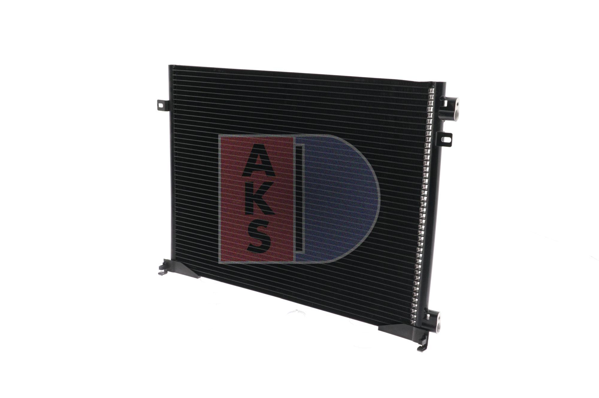 Original RENAULT Klimakühler 182045N