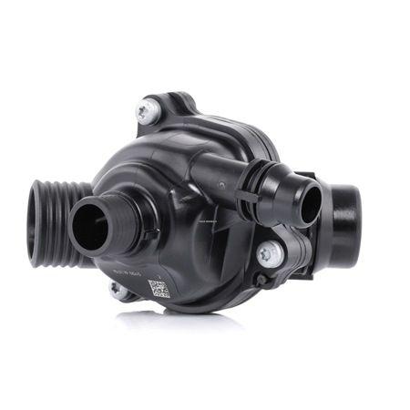Engine Coolant Thermostat-Kit Mahle TM 14 97
