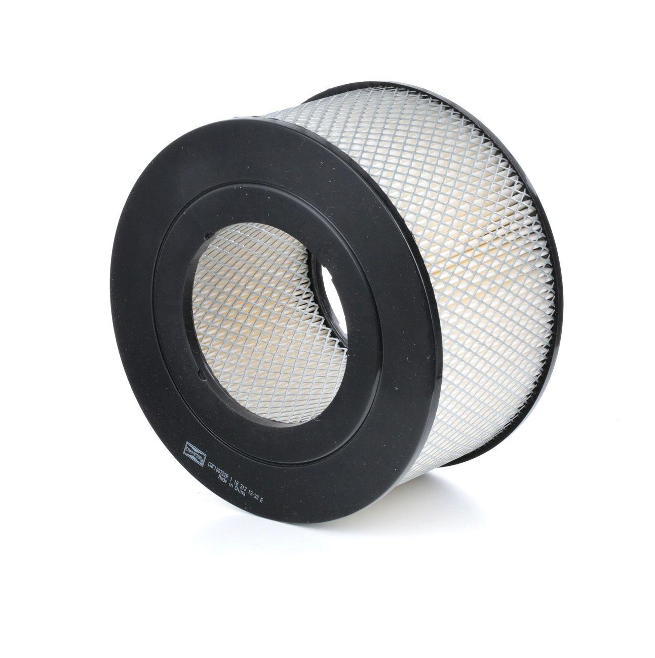Zracni filter CAF100722R z izjemnim razmerjem med CHAMPION ceno in zmogljivostjo