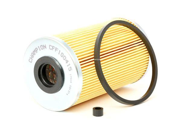 CHAMPION Kraftstofffilter CFF100415