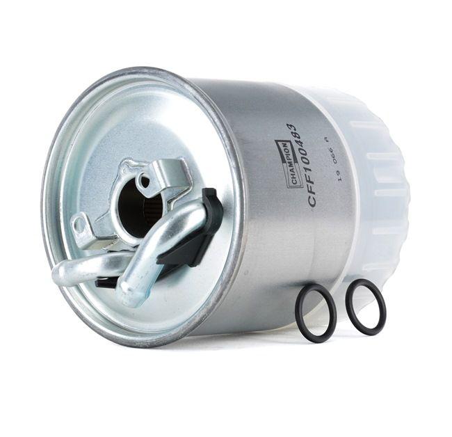 Original Palivový filtr CFF100483 Chrysler