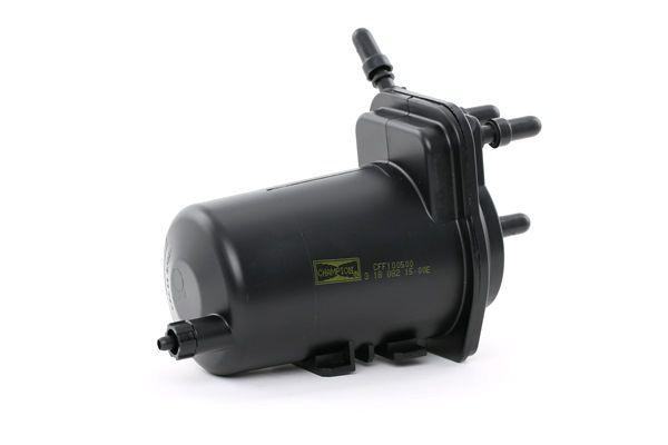 Brændstoffilter CFF100500 CHAMPION — kun nye dele