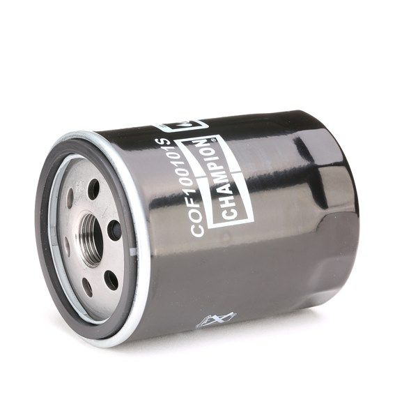 Oil filter COF100101S with an exceptional CHAMPION price-performance ratio