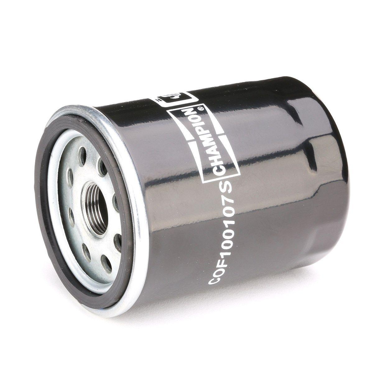 Alyvos filtras COF100107S CHAMPION — tik naujos dalys