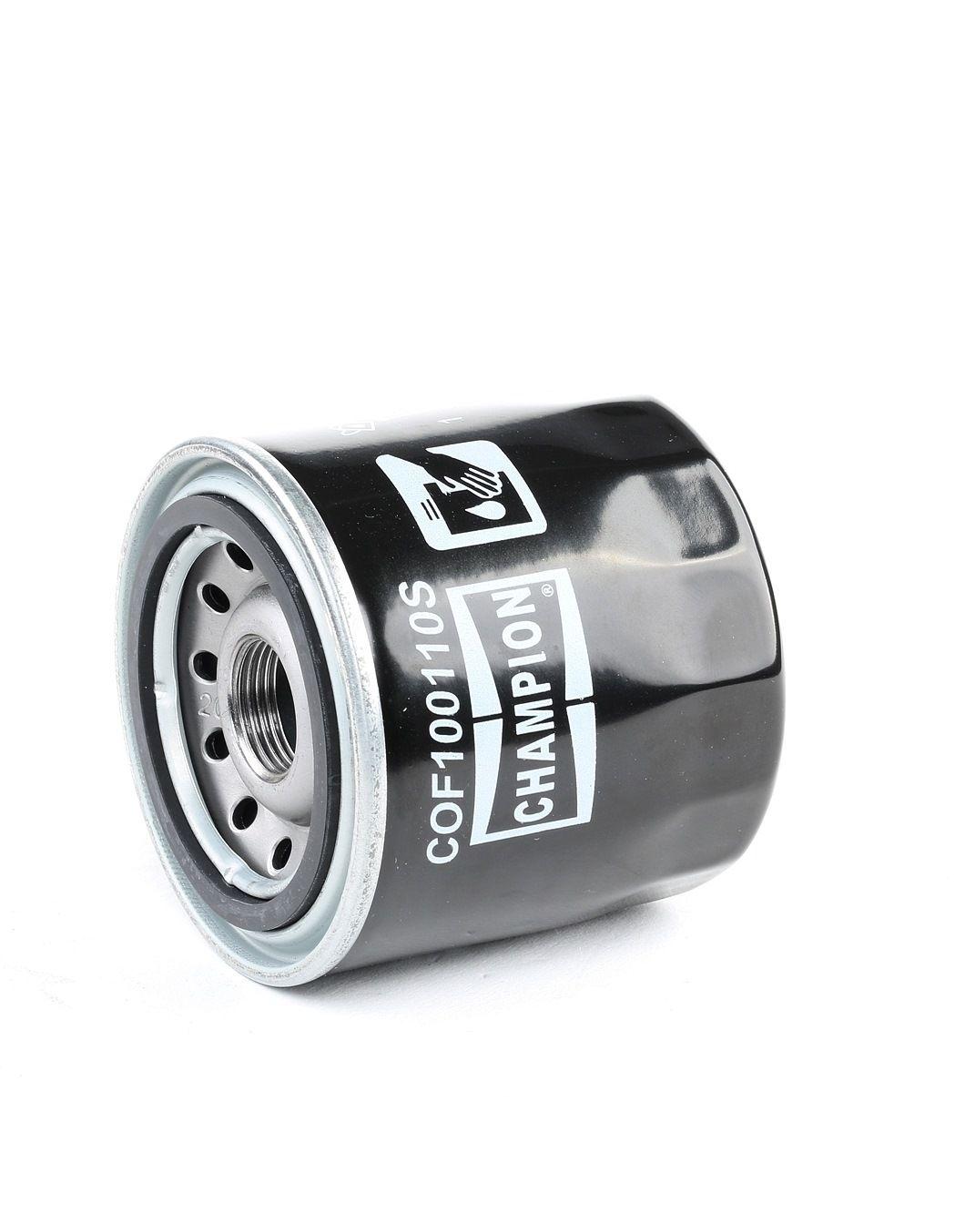 Buy original Oil filter CHAMPION COF100110S