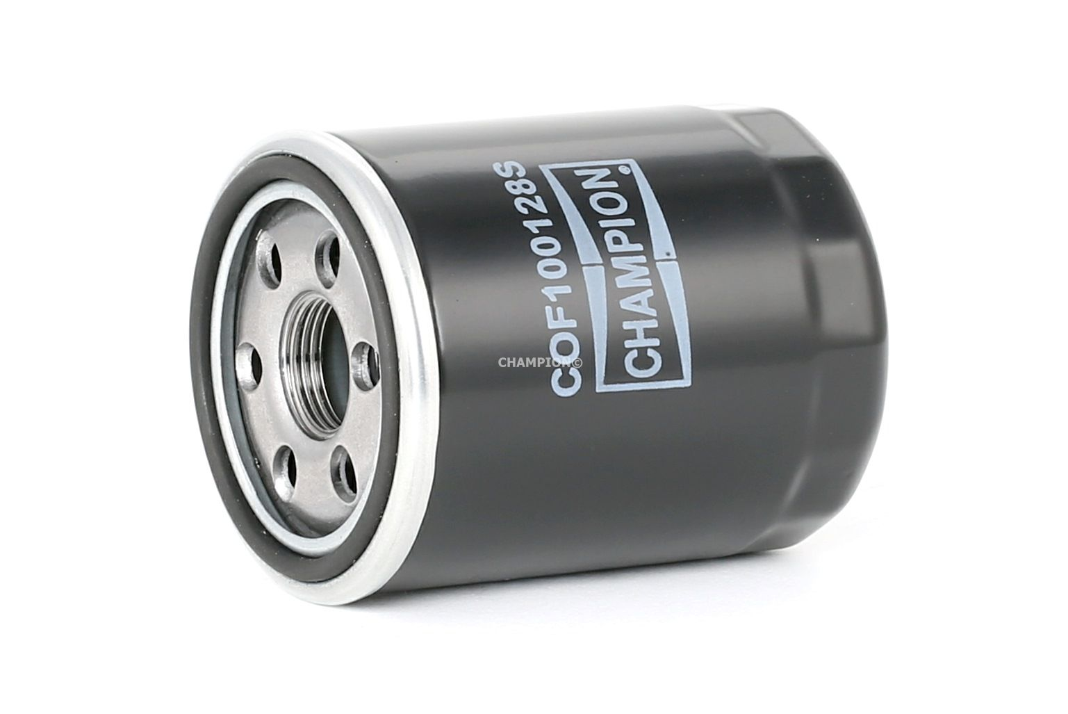 MAZDA XEDOS 1995 Ölfilter - Original CHAMPION COF100128S Innendurchmesser: 53mm, Innendurchmesser 2: 60mm, Ø: 67mm, Höhe: 85mm, Höhe 1: 59mm