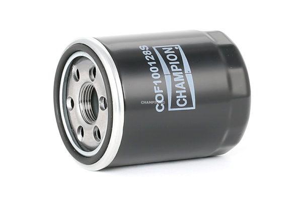 Маслен филтър COF100128S с добро CHAMPION съотношение цена-качество