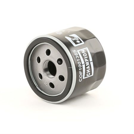 Oil filter COF100136S with an exceptional CHAMPION price-performance ratio