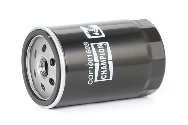 Ölfilter CHAMPION COF100160S kaufen und wechseln