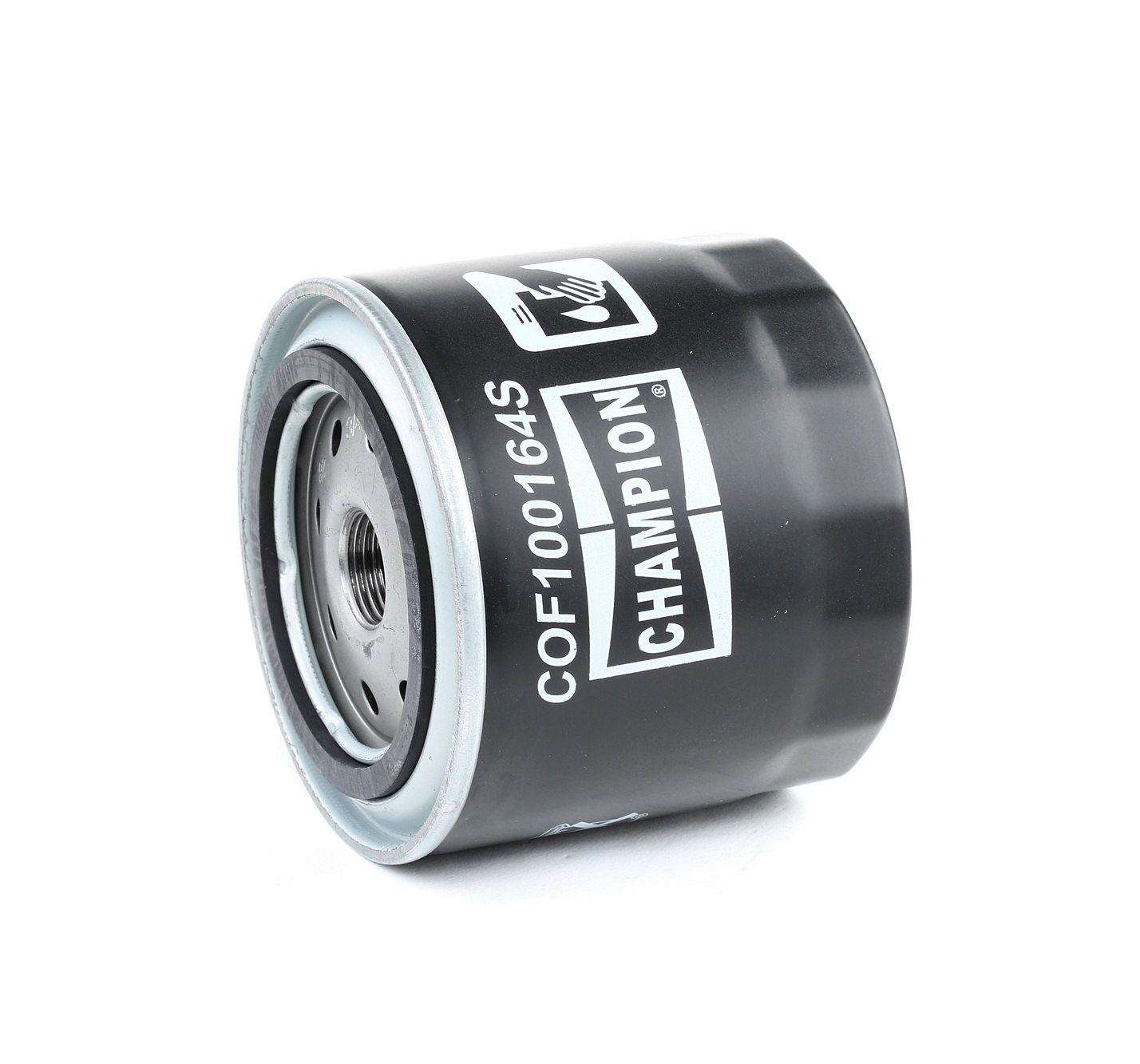 CHAMPION Ölfilter COF100164S