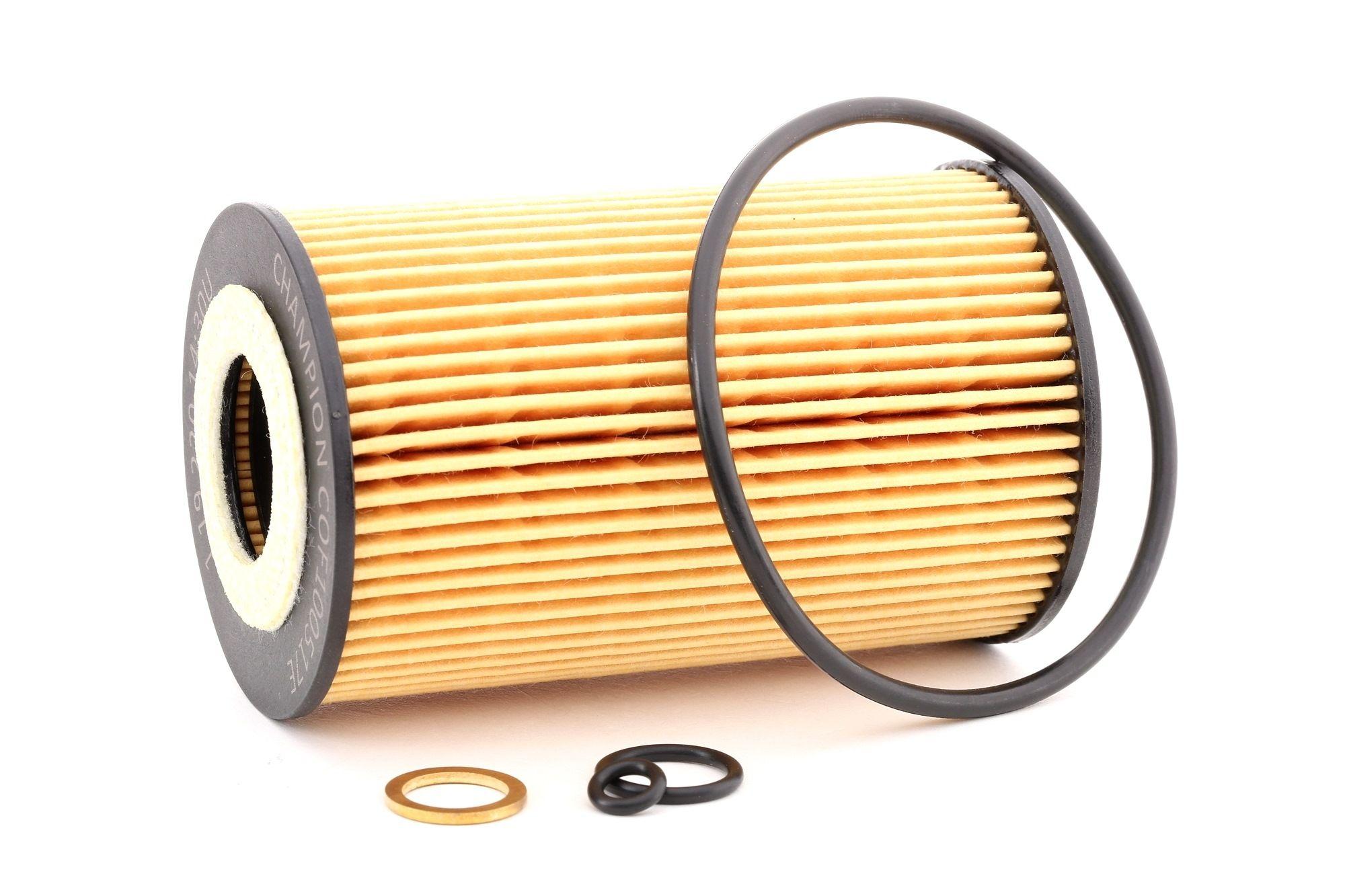Motorölfilter CHAMPION COF100517E