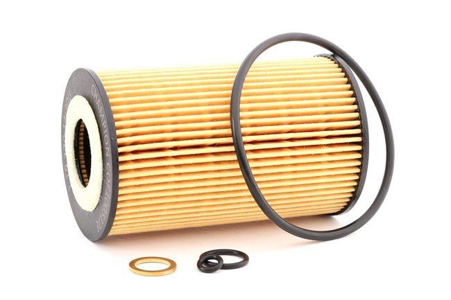 COF100517E CHAMPION EON TITAN Filtereinsatz Innendurchmesser: 26mm, Ø: 64mm, Höhe: 104mm Ölfilter COF100517E günstig kaufen