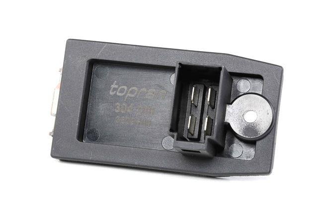 Odpor, vnitřní tlakový ventilátor 304 208 Focus Mk1 Hatchback (DAW, DBW) 1.6 16V 100 HP nabízíme originální díly